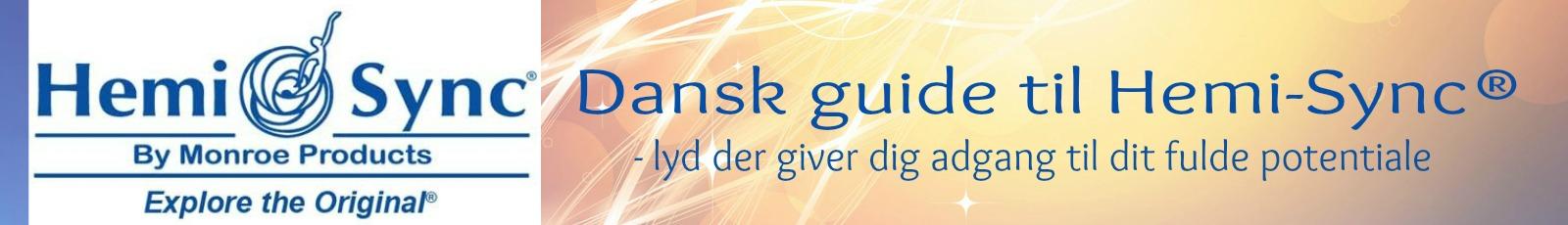 Hemi-Sync® Danmark